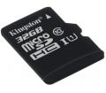 Kingston microSDHC CL10 UHS-I 45/10 32GB