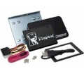 "Kingston KC600 SATA 2.5"" 2048GB kit"