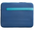 "Samsonite Colorshield Laptop Sleeve 15.6"" Bl/LigBl"