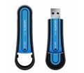ADATA S107 128GB USB3.0 Kék