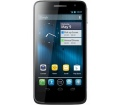 Alcatel One Touch Scribe HD 8008D fekete