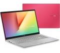 Asus VivoBook S15 S533FL-BQ042T piros