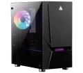AZZA Luminous 110 RGB ventilátorral
