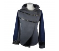 "Dishonored 2 Hoodie ""Corvo`s Stealth Outfit"", S"